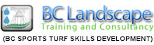 BC Landscape Training and Consultancy
