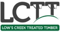 Low's Creek Treated Timber