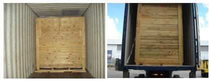 ON SITE PACKING & CONTAINER PACKING