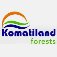 Komatiland Forests