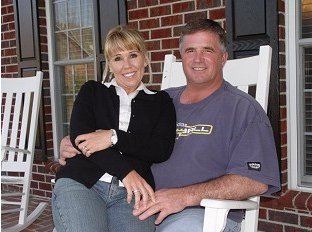 Bobby and Lori Goodson