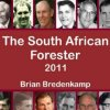 The South African Forester 2011