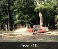 Equipment spotlight: Forestry mulchers | Forestry South Africa