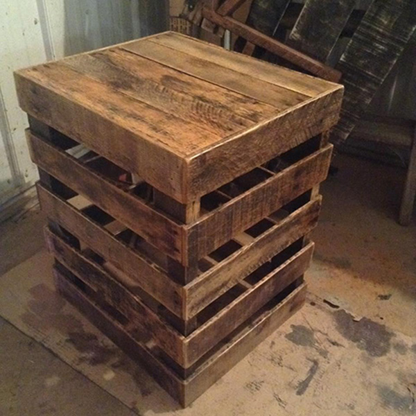 Turning A Profit On Wood Pallet Furniture Sawmilling South Africa