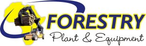 Forestry plant and equipment