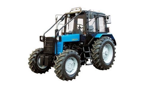 Global Forestry and Agricultural Tractor Market 2017   Forestry in South  Africa