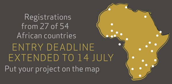 Africa Architecture Awards extends deadline after flood of entries