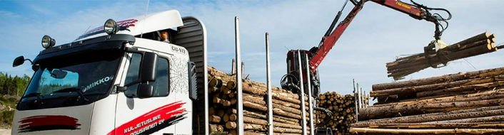 Trimble acquires Finnish forestry
