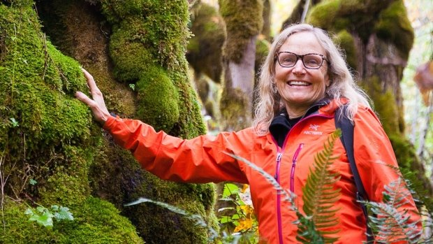 Gender balance shifting in B.C. forestry as more women enter industry