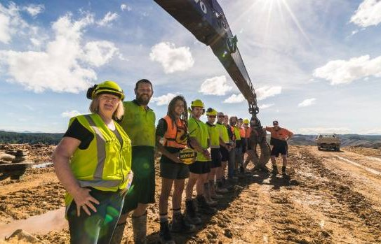 Nelson contractors lead way to improved forestry safety
