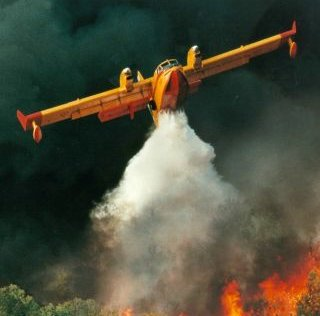 Trillion-dollar fund for fighting US wildfires