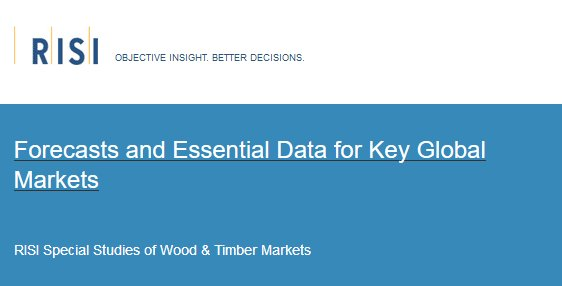 Wood, Timber, Timberland: Get Supply, Demand, and Investment Insights