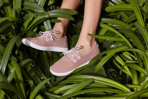 'World's most comfortable shoe' now made from South African invasive trees