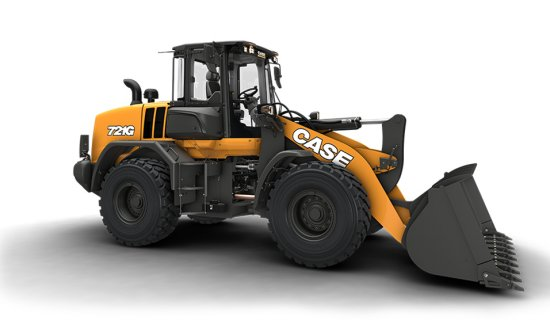 Understanding wheel loader transmission, axle and differential options