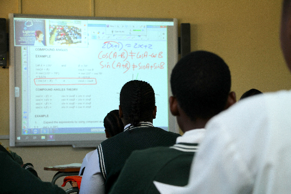 Mondi invests in e-education for Midlands Schools