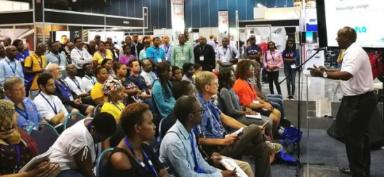 ITC-SA brings timber construction expertise to KZN Construction Expo