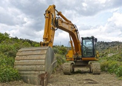 Excavator sales to recover from 2018 industry slump
