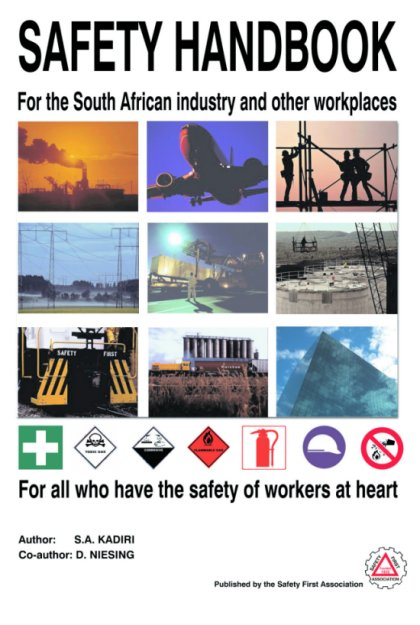 Safety Handbook 2nd Ed - Safety First Association