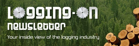 Logging-on Newsletter